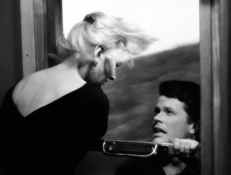 """""""Pociąg"""" (1959)"""
