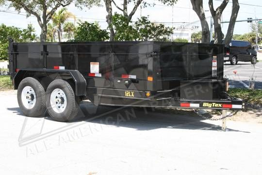 At All American Trailer, you can get the best trailers such as enclosed trailer, open trailer, cargo trailer and many other trailers in Miami Dade County. We have the best engineers to repair of the trailers.