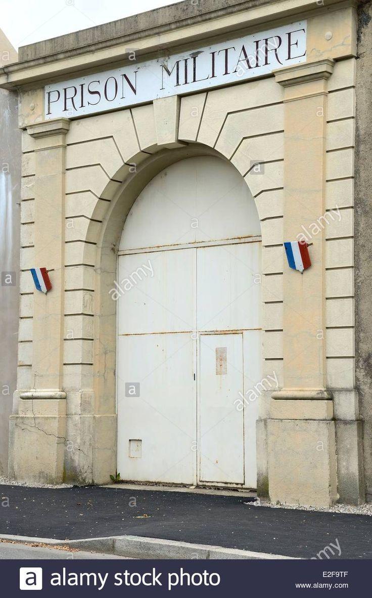 Image result for Prison exterior europe