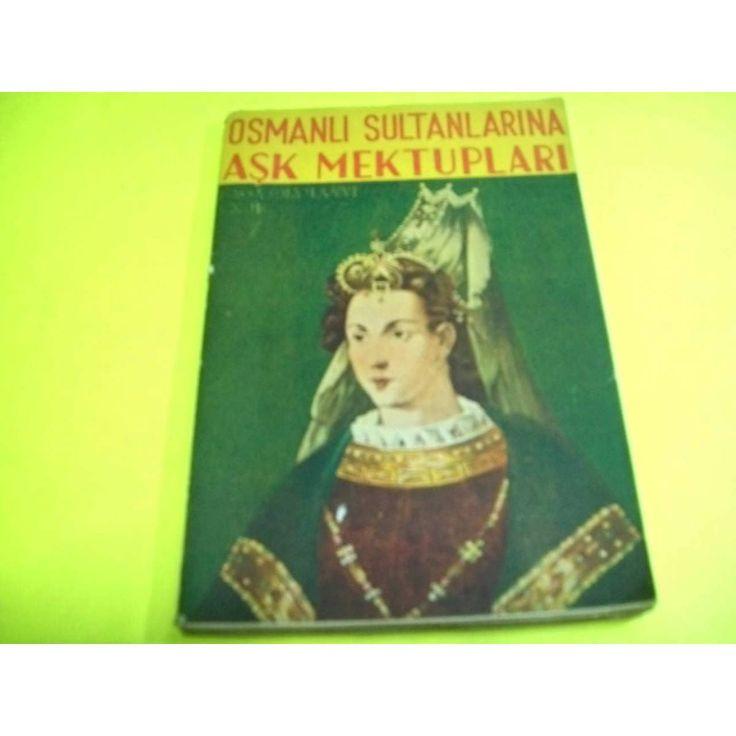 http://horozz.net/cagatay-ulucay-osmanli-sultanlarina-ask-mektuplari.html - Çağatay Uluçay ın Osmanlı Sultanlarına Aşk Mektupları adlı eseri bize tarihteki Osmanlı sultanlarının iç yüzünü göstermekte