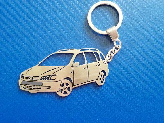 Toyota Picnic Key chain Car Keychain Keychain for Toyota