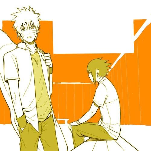 Sasusaku Modern Au: 226 Best Naruto Modern Style Images On Pinterest