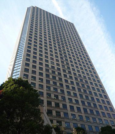 虎ノ門 城山トラストタワー | 拠点情報