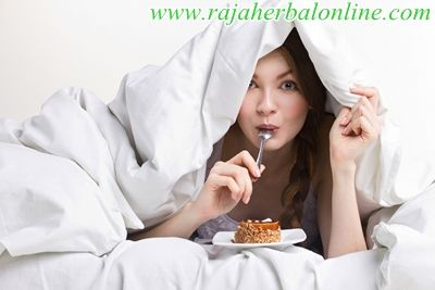 Makanan Yang Dapat Menurunkan Gairah Bercinta