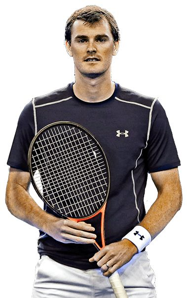 Jamie Murray - Tennis.