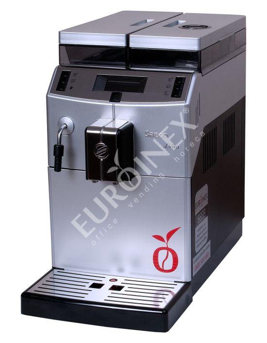 Automatický kávovar Saeco Lirika Plus | Euroinex.sk