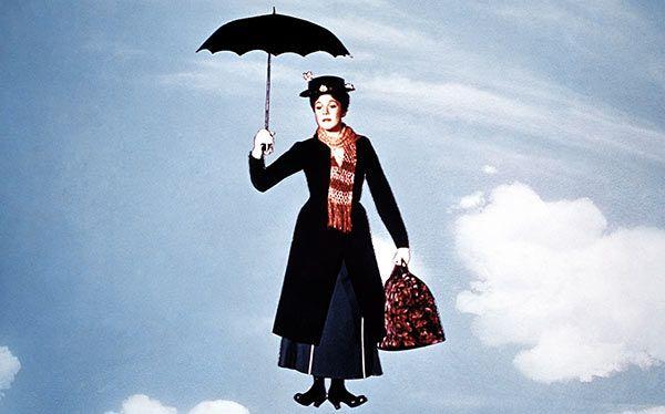 Inspiration, alle Accessoires und eine Schmink-Anleitung, damit du dein Mary Poppins Kostüm selber machen kannst.