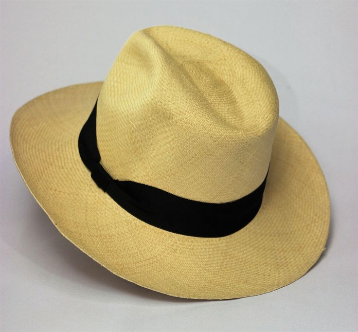 Traditional Medium-Brimmed Uni-Sex Aguadeno Hat - Bacano Bags and Hats