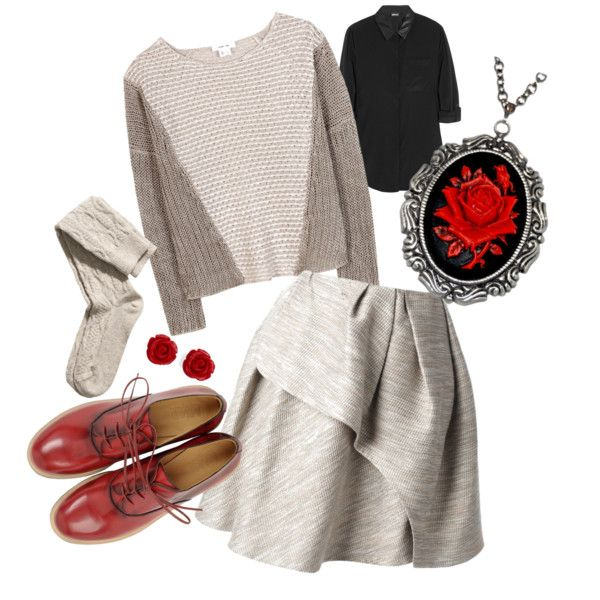 """""""Textures"""" by rshm on Polyvore"""