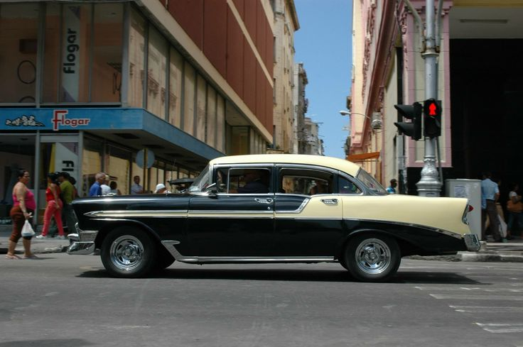 Chevrolet Bell air 1955  #cars #americancar #chevrolette #chevrolet #bellair #chevroletbellair #chevrolettebellair #chevy #chevybellair #1955 #cuba #havana #lahabana