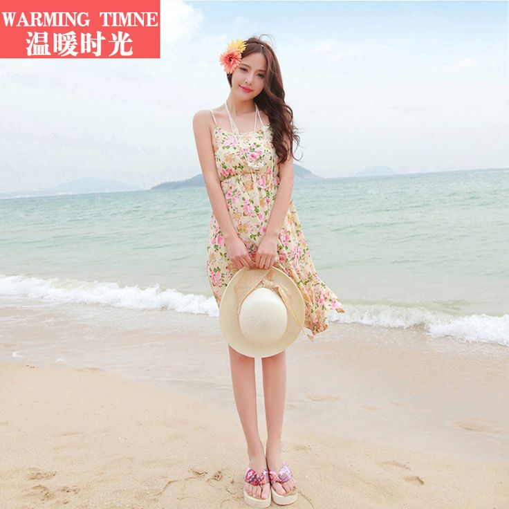 http://www.aliexpress.com/store/product/2015-Female-bohemia-beach-dress-spaghetti-strap-short-skirt-summer-one-piece-dress-free-shipping/730518_32349850620.html