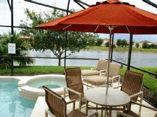 Lakeside Villa - Highend Luxury & Elegance near Disney w/S Facing PoolHoliday Rental in Glenbrook Resort from @HomeAwayUK #holiday #rental #travel #homeaway