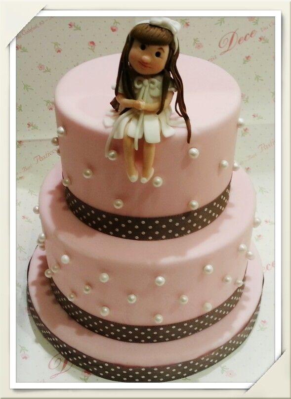 Cake Design Bari : Pinky Cake pasticceria Dece Bari cakes designer ...