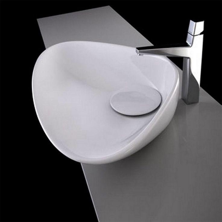 Bathroom Basin 1
