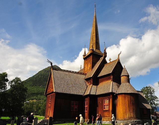 1761 in Norway