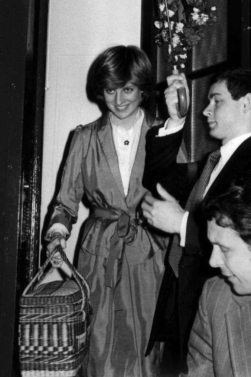 Mientras te comprabas el cesto de mimbre redondo llegaba el cuadrado para convertirse en el más cool... - Proporcionado por Conde Nast España