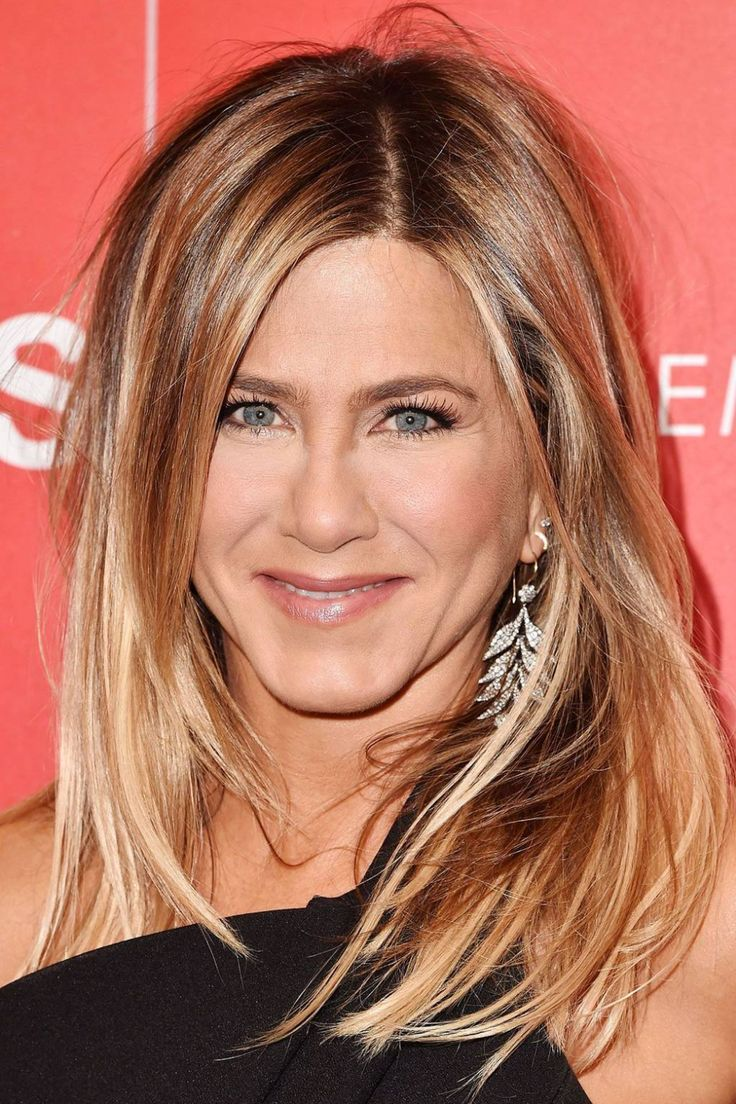 25 years since The Rachel, that is why Jennifer Aniston's hair remains to be so iconic and easy methods to get it as we speak