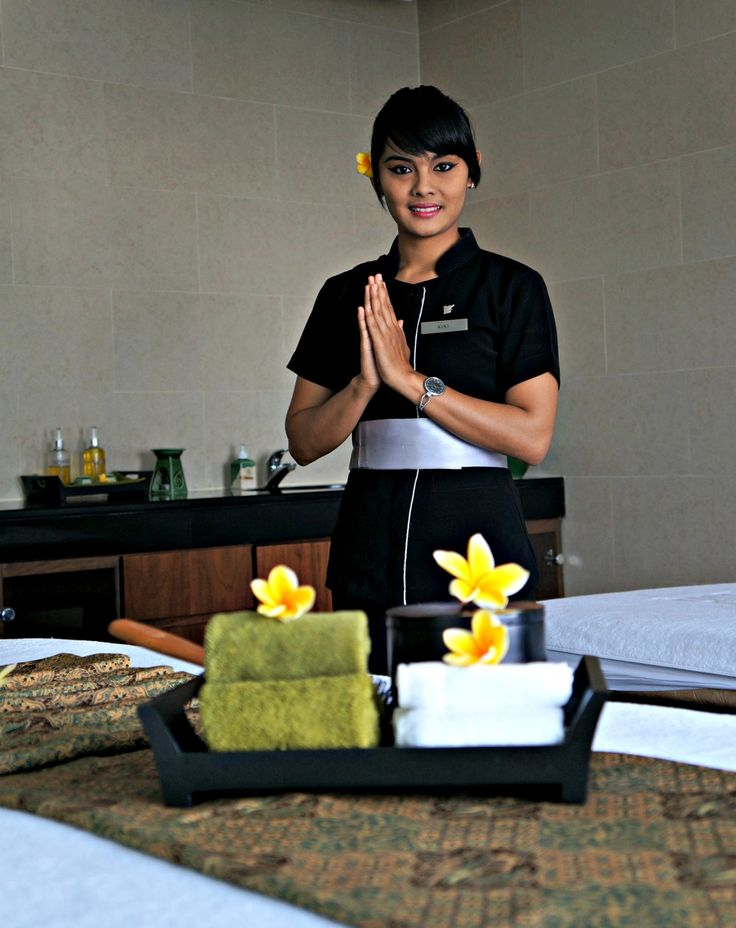 Enjoy a day of relaxation at Quan Spa JW Marriott Medan. You can take it as a day trip at Medan or top up to your holiday when you are there.