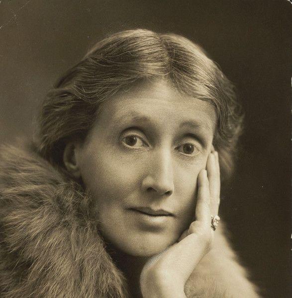 Aforismi di Virginia Woolf