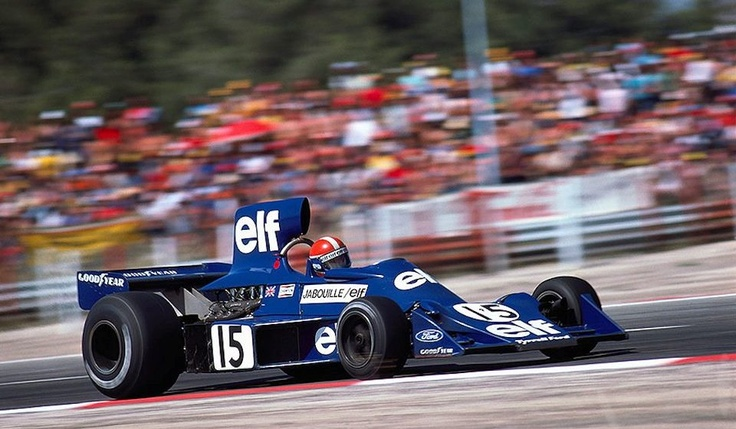 jean pierre jabouille tyrrell 1975 france f1 2014 pinterest frances o 39 connor and jeans. Black Bedroom Furniture Sets. Home Design Ideas