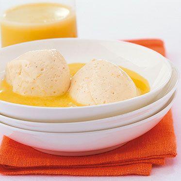 Weiße Schokomousse Rezept | Küchengötter