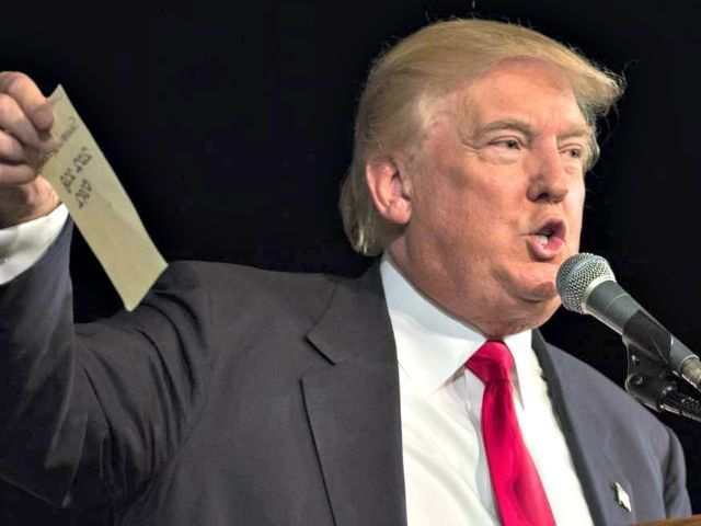 Epic Gawker Fail: Liberal Media Troublemakers Give Out Wrong Cell Phone Number for Donald Trump