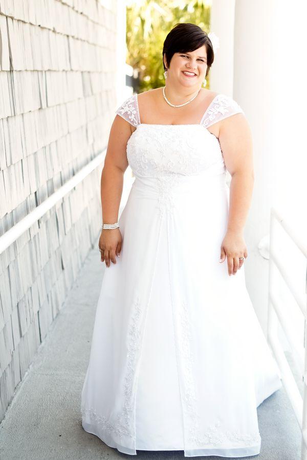 Drop Anchor At This Seaside Wedding