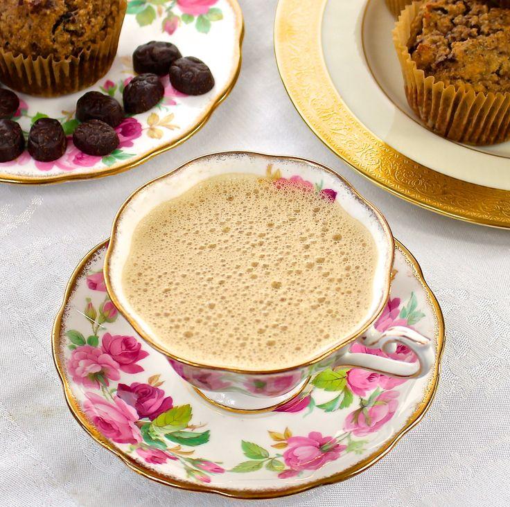 Paleo white chocolate mocha paytons paleo white