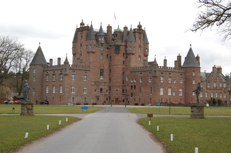 glamis castle has been the home of the lyon family since the 14th century though the present. Black Bedroom Furniture Sets. Home Design Ideas