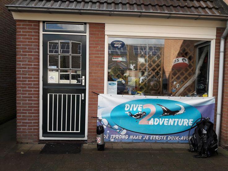 Vorige week even bijgepraat met Mark Bruijnis en Rick Bruijnis van Dive2adventure / www.Betaalbaarduiken.nl. Introductieduiken, Duikopleidingen (PADI/WOSD), Verhuur Mobiele Duiktank, Emergency first response (eerste hulp cursus). Bezoek ook de webshop: betaalbaarduiken.nl, de webshop voor al uw nieuwe en gebruikte duikartikelen.http://koopplein.nl/middendrenthe/sport-en-wellness