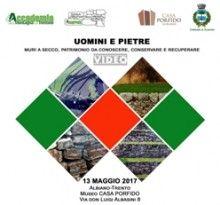 Il 13 maggio 2017 presso il Museo Casa Porfido di Albiano appuntamento per la proiezione del documentario curato da Michele Trentini