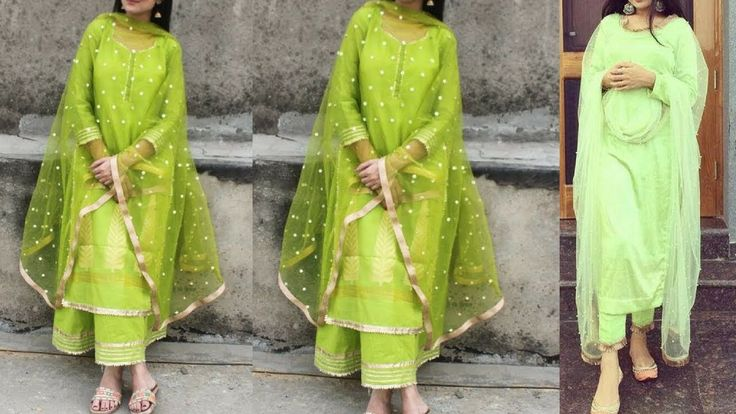 Beautiful Palazzo Suits Party Wear 2018    Bright Plazzo Suits For Summe...
