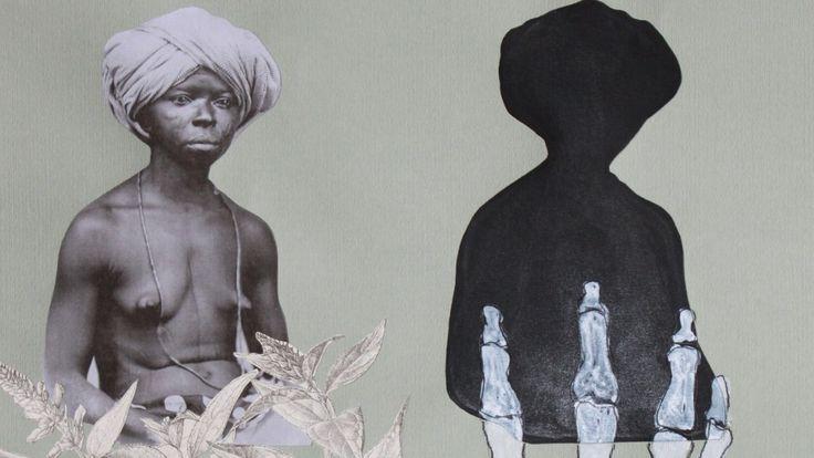 No Itaú Cultural, Rosana Paulino participa de debate sobre a presença de negros nas artes visuais