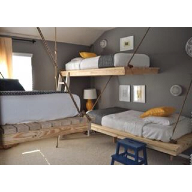 pallet bedroom ideas for the home pinterest