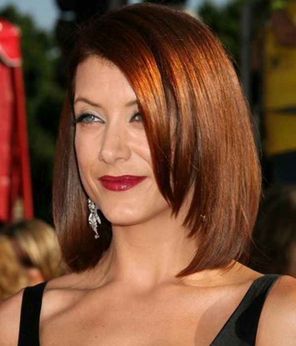 thick hair bob styles 1000 images about autumn winter hair tresses on 5775