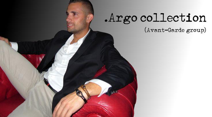 Bracelet Argo miscellaneous. www.montecristojewels.com