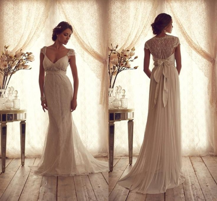 Wedding dresses elegant floor length bridal gown christmas 2014 2013