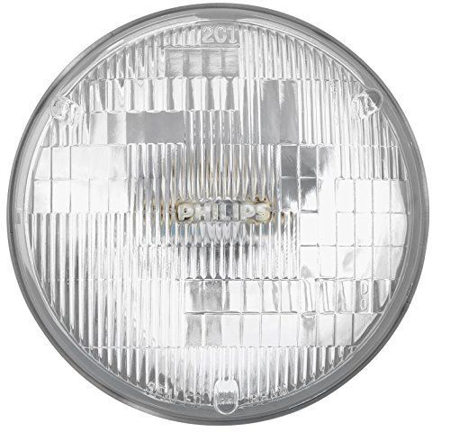 Rolls Royce Silver Shadow Headlight
