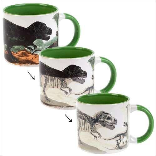 10 Dinosaur Food Creations - From Tea-Rex Teabags to Icy Dino Cubes, Dinosaur Food Isnt Extinct (TOPLIST)
