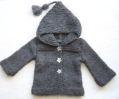 Tuto tricot, bébé, enfant, français, gratuit