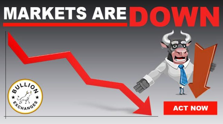 Gold and Silver Prices are Down! Take Advantage of These Great Deals Now!