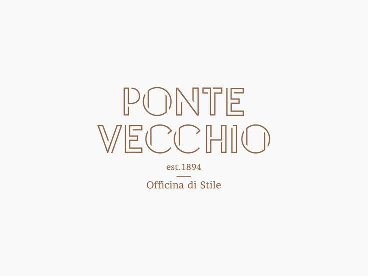 Ponte Vecchio - Officina di Stile on Behance