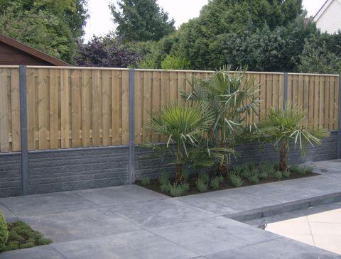 Romano Multidiensten voor al uw tuin projecten - Schutting