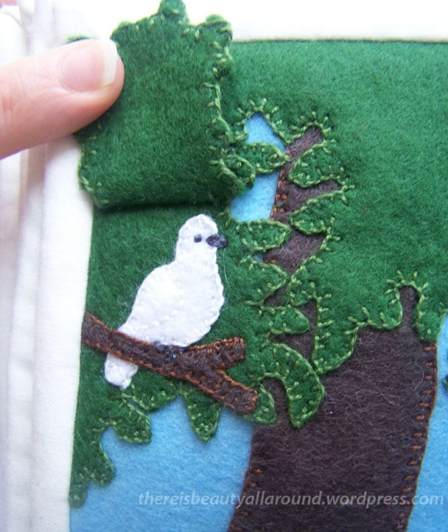 images about felt quiet books and creations