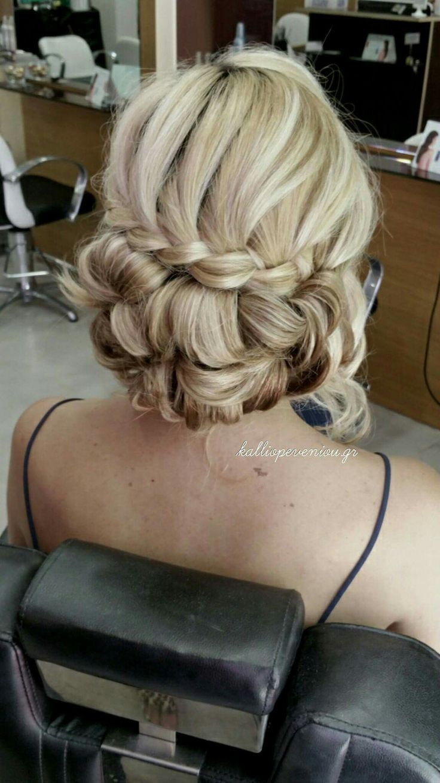#hair #hairexperts #hairartist #hairdoctor #hairspecialist #hairstylist #lovemyjob #lovewomen #kalliopeveniou #bridalexpert #bridalday #bridalrehearsal
