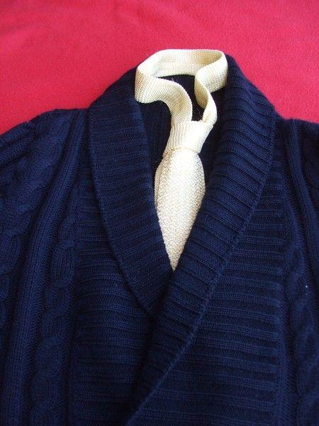 Giacche corte - giacca doppio petto lana maglia bimbo - un prodotto unico di dorazimorena su DaWanda