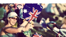 Australia Day - Celebrate what's great!
