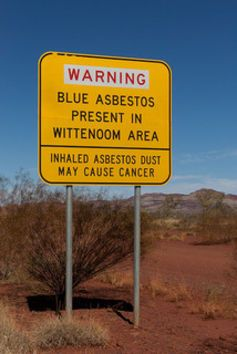 Diseases most commonly attributed to asbestos exposure are malignant mesothelioma, asbestosis and lung cancer. There's a clear relationship between the amount of asbestos exposure and the risk of developing mesothelioma and asbestosis, with the risk increasing as the level of exposure increases.