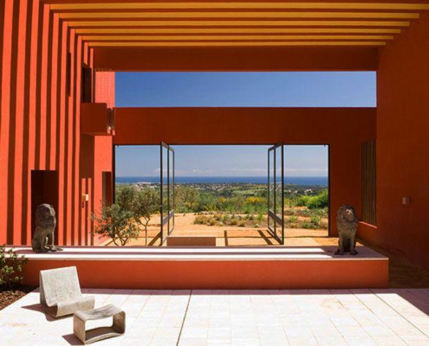 92 best images about ricardo legorreta arquitecto mexicano - Arquitecto sotogrande ...