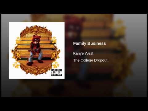 Family Business (Explicit) - YouTube
